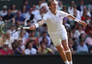 Hasil Wimbledon: Debut Di Lapangan Utama, Sebastian Korda Jegal Petenis Ini