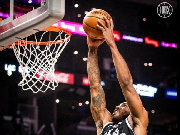 Kawhi Leonard jadi incaran Miami Heat.