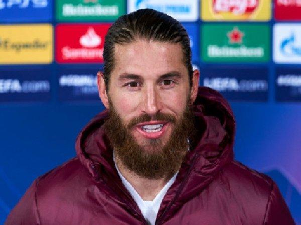 Demi PSG, Sergio Ramos tolak tawaran menarik MU