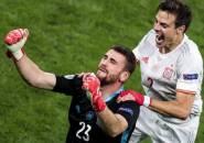 Unai Simon Tak Pantas Diberi Penghargaan Pemain Terbaik oleh UEFA