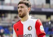 AC Milan Bakal Hadapi Roma dan Benfica Dalam Perburuan Orkun Kokcu