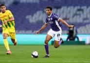 AC Milan Bakal Kerjasama Dengan Lille Untuk Datangkan Amine Adli?