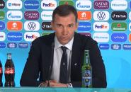 Bos Ukraina Yakin Inggris Bisa Masuk Final Piala Eropa