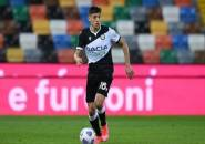 Cari Pengganti Lazzari, Lazio Incar Bek Kanan Udinese