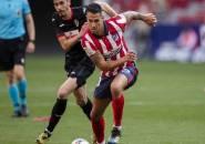 Getafe Ingin Amankan Servis Gelandang Terpinggirkan Atletico Madrid