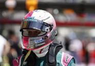 Halangi Laju Alonso, Posisi Start Sebastian Vettel Turun Tiga Grid