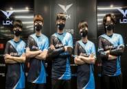 LCK Summer Split 2021: Afreeca Freecs Raih Kemenangan, DRX Kian Terpuruk