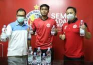 Le Minerale Resmi Jadi Official Sponsor Semen Padang FC Untuk Liga 2