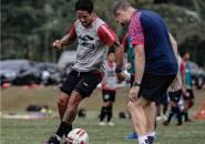 PPKM Diterapkan Untuk Jawa Dan Bali, PSS Sleman Tetap Berlatih