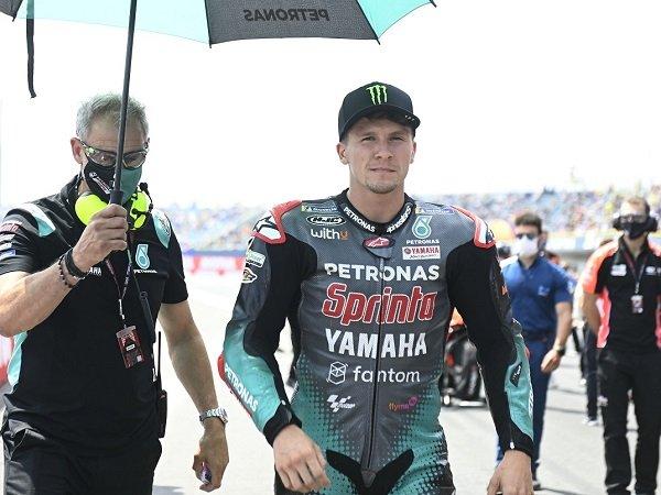 Garrett Gerloff ingin bersabar dalam nantikan panggilan Petronas Yamaha.