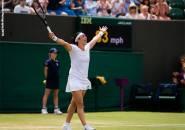 Hasil Wimbledon: Ons Jabeur Permalukan Juara Grand Slam Ketiga Di London