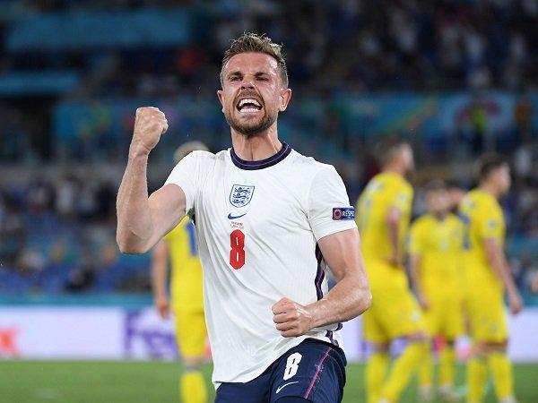 Jordan Henderson beri peringatan kepada Inggris usai tembus semifinal.