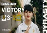 OWL: Seoul Dynasty Tembus Summer Showdown, Dragons Lumat Tim Peringkat 3
