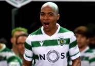 Pindah ke Benfica, Joao Mario Khawatir Dengan Reaksi Fans Sporting CP