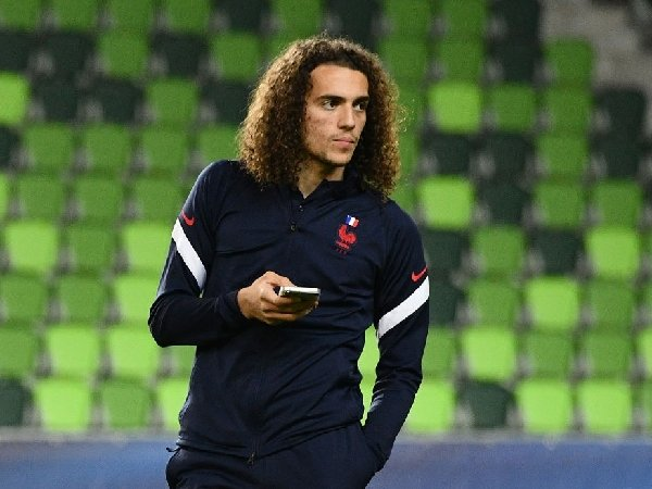 Arsenal akan menjual Matteo Guendouzi ke Marseille