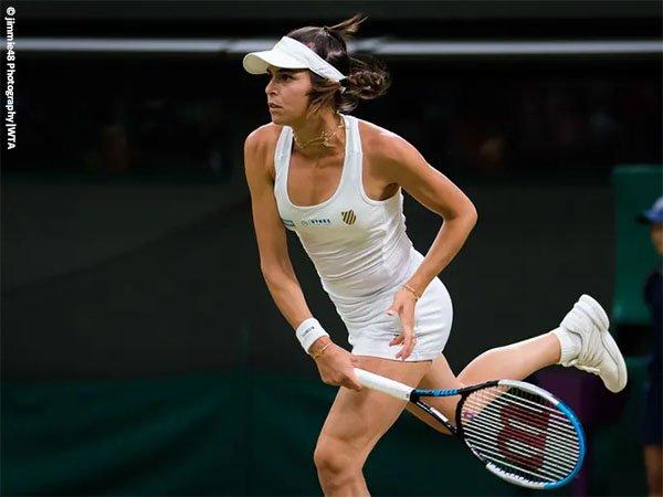 Ajla Tomljanovic siap berlaga di perempatfinal Wimbledon 2021