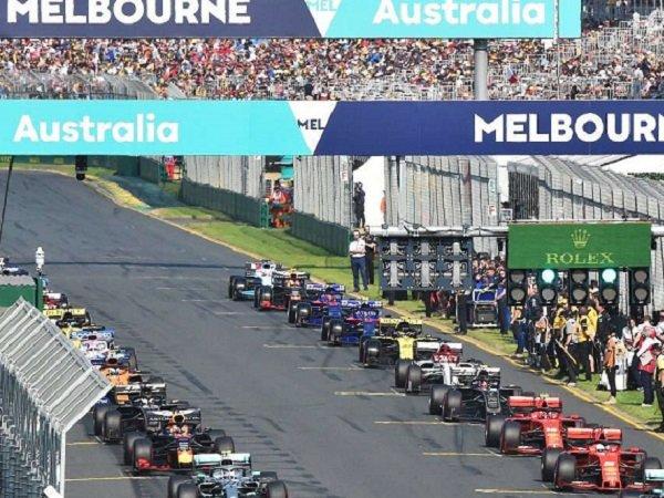 GP Australia kembali batal gelar balapan Formula 1.