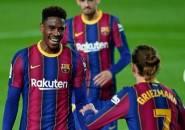 Barcelona Akhirnya Sepakat untuk Lepas Junior Firpo ke Leeds United