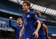 Chelsea Hanya Izinkan Marcos Alonso Pergi dengan Harga yang Tepat