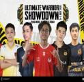 Day 1 PUBG Mobile Ultimate Warrior Showdown: BTR RA Duduk di 5 Besar