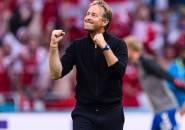 Denmark Meledak di Piala Eropa, Kasper Hjulmand Pilih Tetap Membumi