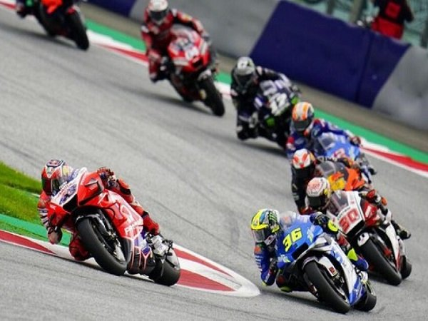 MotoGP Australia lagi-lagi batal digelar karena efek pandemi yang belum selesai.