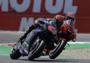 Fabio Quartararo Akui Tunggangi Motor dengan Cara Tak Biasa