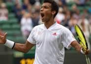 Hasil Wimbledon: Felix Auger Aliassime Jinakkan Alexander Zverev