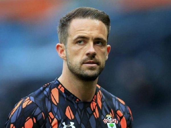 Incaran MU, Danny Ings, baru saja tolak tawaran kontrak baru dari Southampton