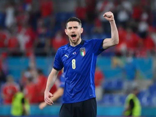 Jorginho (Sumber: PA Images)