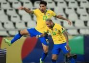 Lucas Paqueta Antar Brasil ke Final Copa America 2021