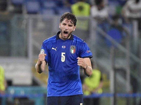 Manuel Locatelli pilih Juventus ketimbang Arsenal.