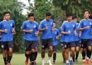 PSIS Semarang Liburkan Latihan Tim Selama Penerapan PPKM