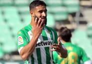 AC Milan Bakal Manfaatkan Castillejo Untuk Boyong Fekir Dari Real Betis