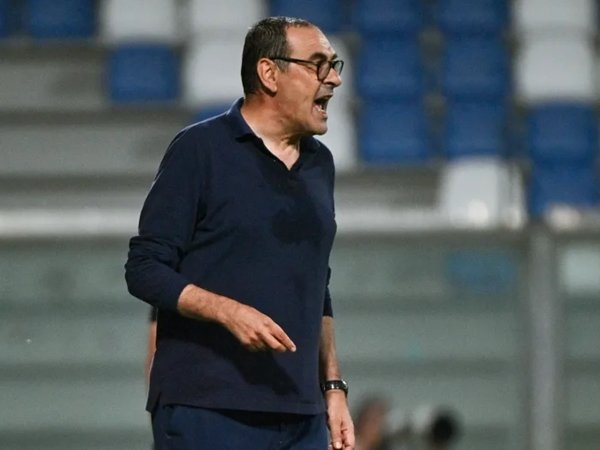 Maurizio Sarri (Sumber: PA Images)