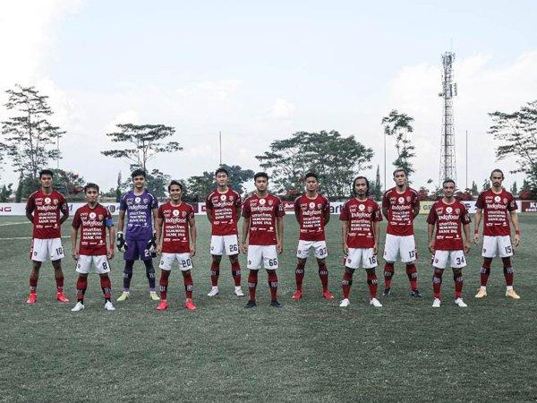 Bali United batal tampil di AFC Cup 2021