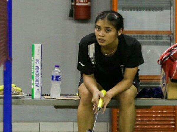 Cerita Gregoria Mariska Dibayangi Keraguan Menuju Olimpiade Tokyo