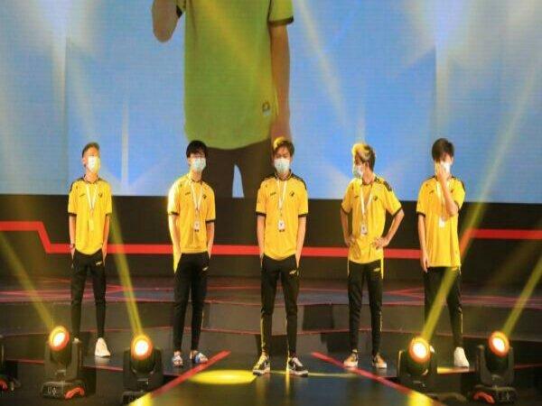 Drian Sebut ONIC Esports Berpotensi Tak Rekrut Pemain Baru untuk MPL ID S8