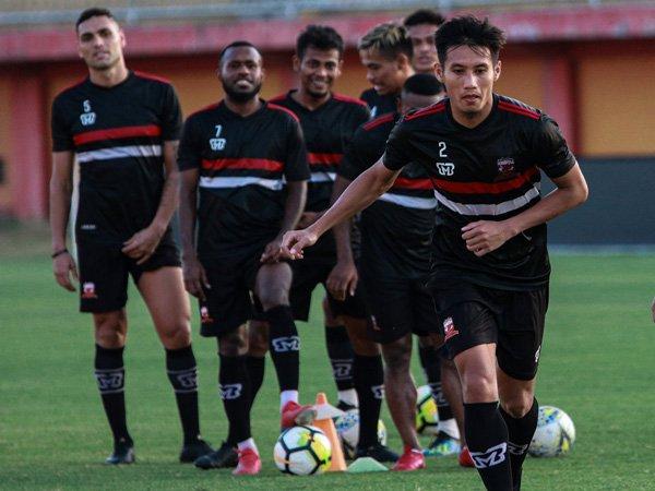 Pemain Madura United, Guntur Aryadi