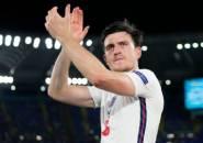 Impresif Bersama Timnas Inggris, Harry Maguire Dipuji Jose Mourinho