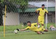 Pengabdian Delapan Tahun Rendy Oscario Bersama Semen Padang FC