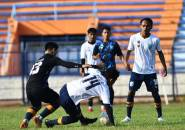 Persela Lamongan Siapkan Materi Latihan Mandiri Untuk Pemain