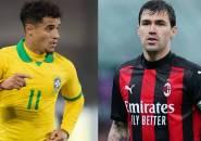 Rumor Barter Barcelona-AC Milan Yang Melibatkan Coutinho Mulai Menyebar!