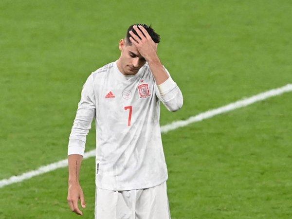 Alvaro Morata (Sumber: Getty)