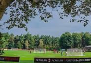 19 Pemain AC Milan Tiba Di Milanello Untuk Memulai Pramusim