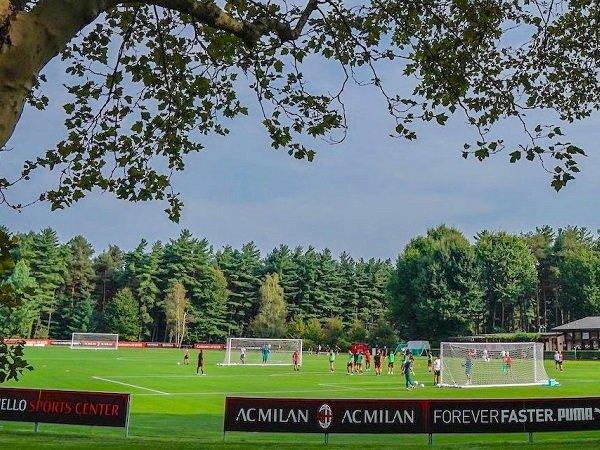 Pusat Latihan AC Milan