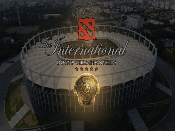 Batal di Swedia, The International 10 Akan Digelar di Rumania Oktober 2021