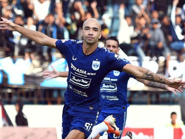 Pemain asing PSIS Semarang, Bruno Silva