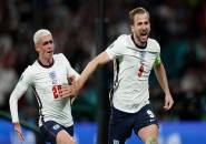 Hantarkan Inggris ke Final, Harry Kane Dibandingkan Dengan Alan Shearer
