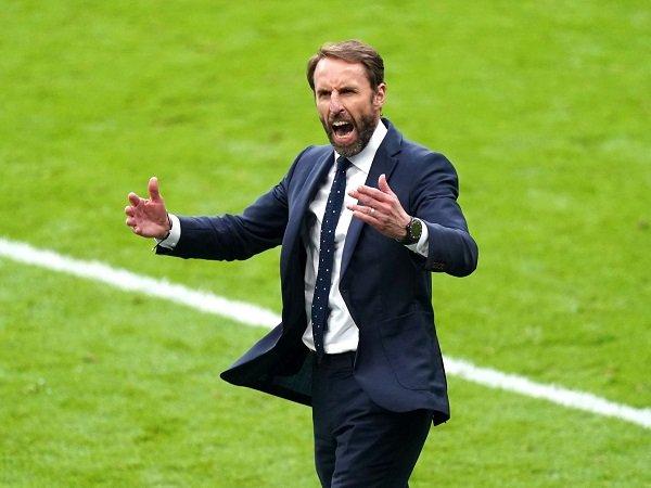 Gareth Southgate mengakui bahwa Italia adalah tim hebat.